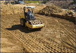 01 Earthwork and Grading