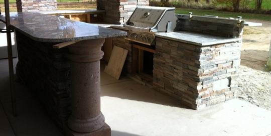 Porch-BBQ